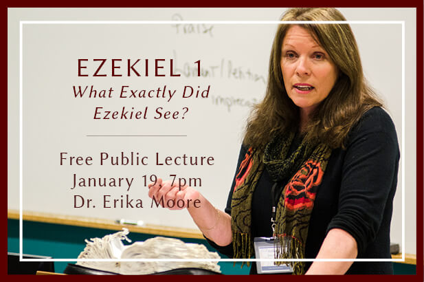Ezekiel 1: What Exactly Did Ezekiel See?