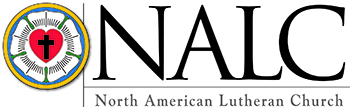 North American Lutheran Church (NALC) Logo