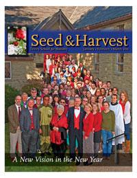 Seed_Harvest_Jan-Feb-Mar-2011_Cover