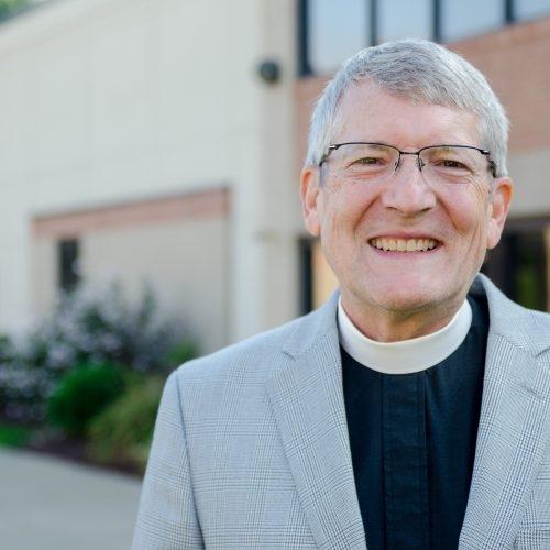 The Venerable Mark Stevenson, PhD