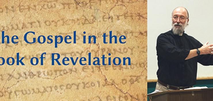 The Gospel in the Book of Revelation