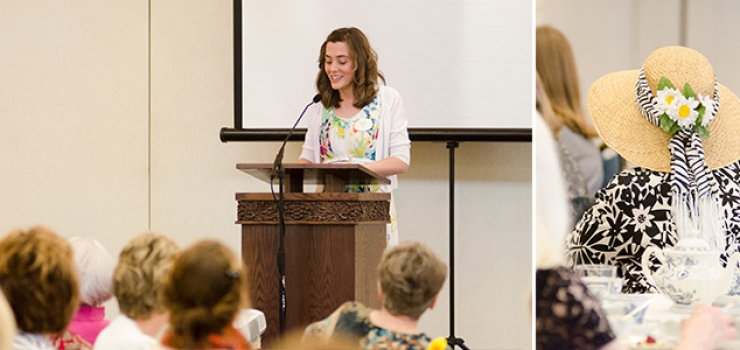 Modeling Faithfulness: a Student's Testimony