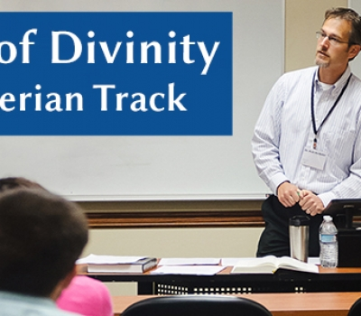 Trinity Partners with Local Evangelical Presbyterians