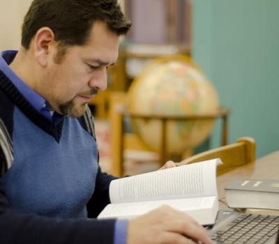 Spanish Language Post-Graduate Diploma in Anglican Studies (PGDAS)