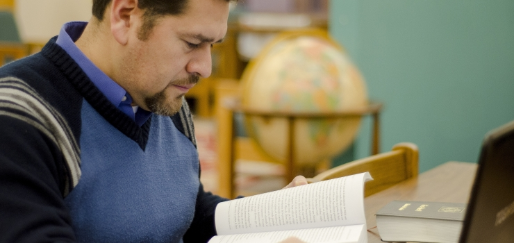 Spanish Language Post-Graduate Diploma in Anglican Studies (PGDAS)