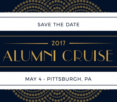 Alumni Cruise: Save the Date!