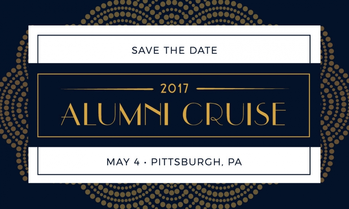 Alumni Cruise: Save the Date!