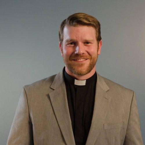 The Rev. Aidan Smith