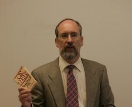 Judgment & Hope  – Chapel – Dr. William Witt