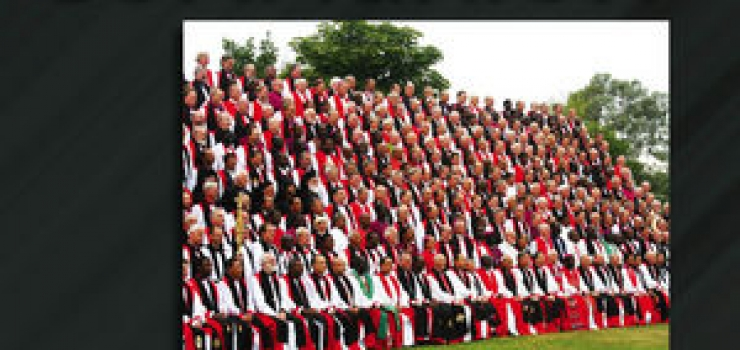 Comprehensive Survey of the Anglican Communion Today