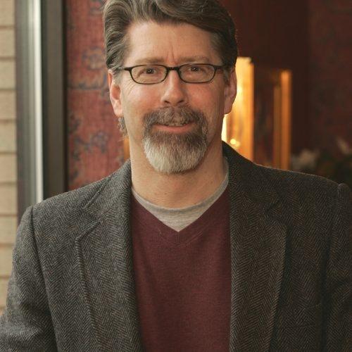 The Rev. Dr. Don Collett