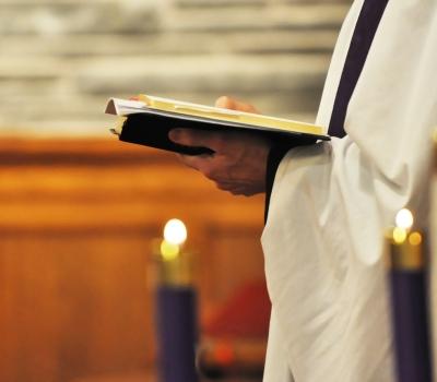 Certificate of Lutheran Studies (CLS)