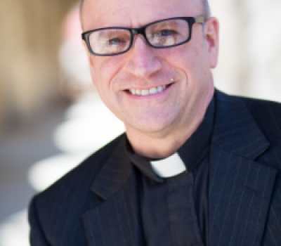 The Throne in Our Heart – Chapel Sermon – The Rev. Dr. Jack Gabig