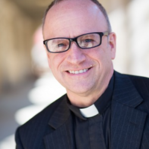 The Rev. Dr. Jack Gabig