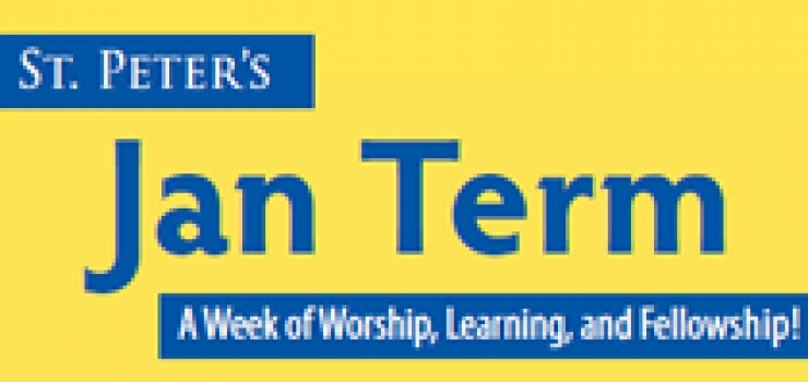 Trinity School for Ministry Partners with the Charles Simeon Institute