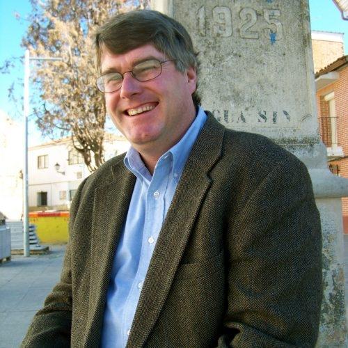 The Rev. Canon Dr. John A. Macdonald