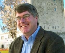 On Meeting the Lord – Chapel Sermon – The Rev. Canon Dr. John Macdonald