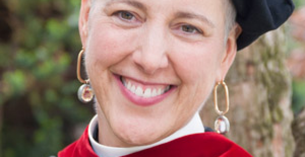 Death of the Rev. Dr. Martha Giltinan