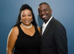 A Charleston Couple Experience First Year at Seminary