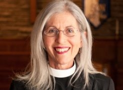 All Saints – Chapel – The Rev. Dr. Amy Schifrin