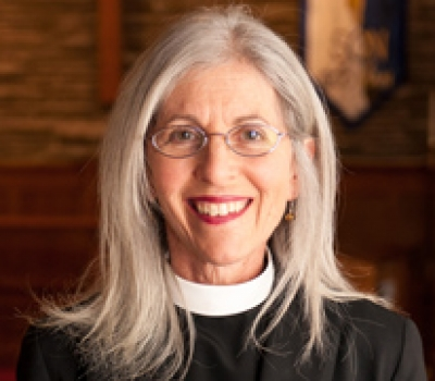 Isaiah 64 – Chapel Sermon – The Rev. Dr. Amy Schifrin