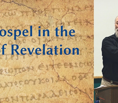 The Gospel in the Book of Revelation