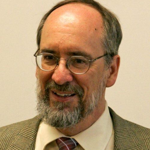 Dr. William G. Witt