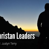 Calling Christian Leaders