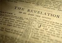 Revelation of St John the Divine