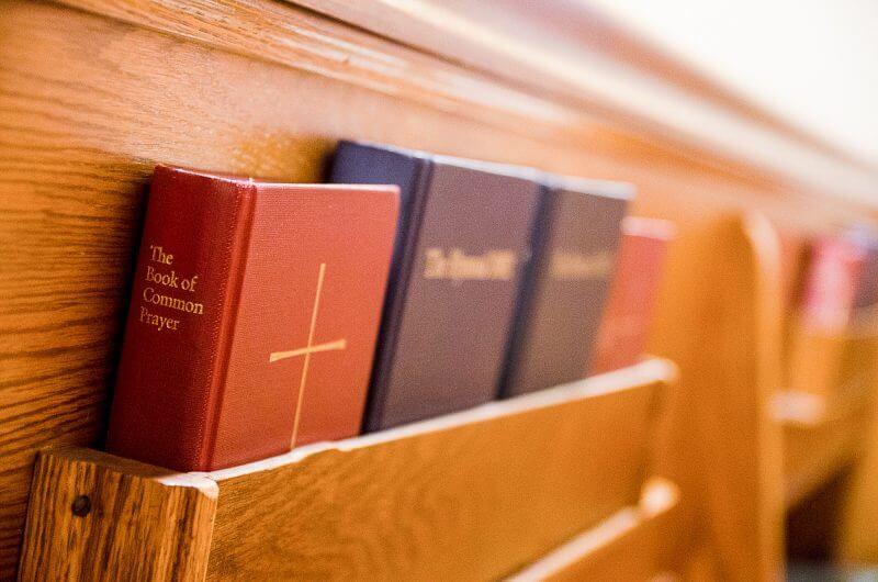Certificate of Diaconal Studies (CDS) – Trinity School for